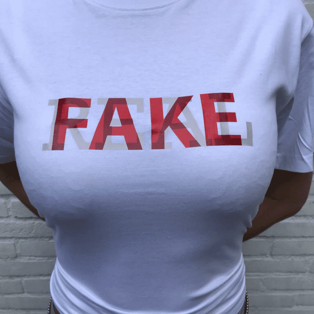 Fake or Real; that is the question
