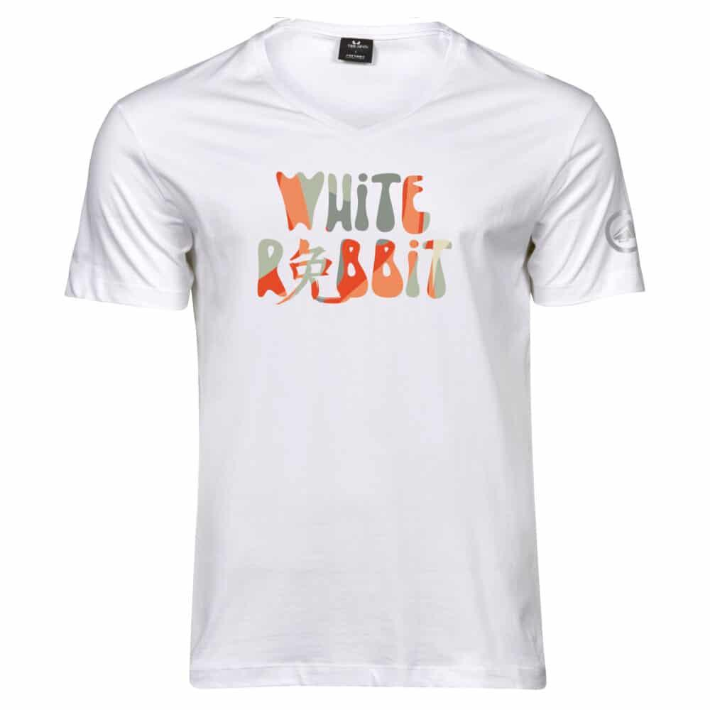 Het witte konijn uit de hoge hoed